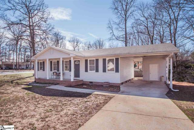 1 Pine Needle Road, Piedmont, SC 29673 (#1361070) :: Connie Rice and Partners
