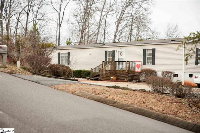 314 City Lake Drive, Pickens, SC 29671 (#1361087) :: The Toates Team