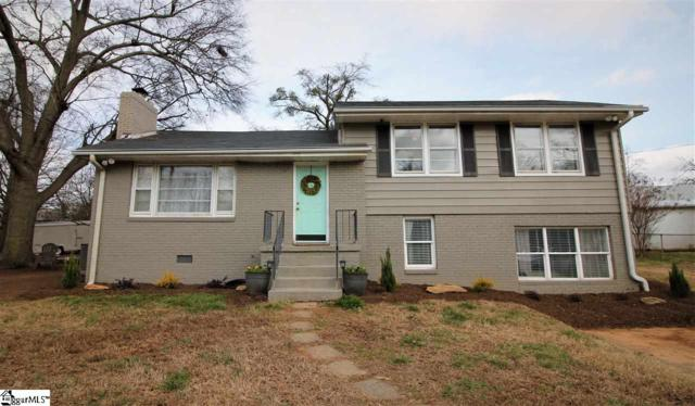 28 Dolphin Street, Greenville, SC 29605 (#1361091) :: Hamilton & Co. of Keller Williams Greenville Upstate