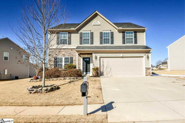 78 Young Harris Drive, Simpsonville, SC 29681 (#1361106) :: Hamilton & Co. of Keller Williams Greenville Upstate