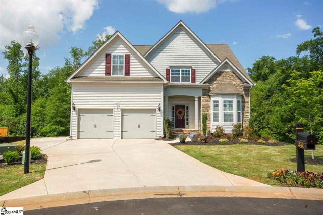 248 Heathbury Court, Simpsonville, SC 29681 (#1361119) :: Connie Rice and Partners