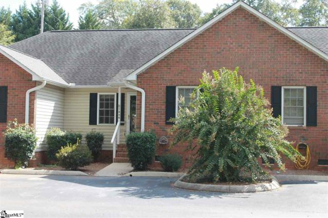 108 B Park Crossing Drive, Easley, SC 29640 (#1361124) :: Hamilton & Co. of Keller Williams Greenville Upstate