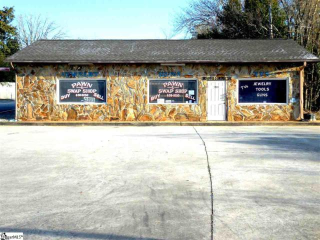 3810 Blue Ridge Boulevard, Walhalla, SC 29691 (#1361127) :: The Toates Team