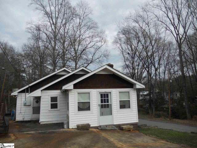 215 Rosemond Street, Pickens, SC 29671 (#1361130) :: Hamilton & Co. of Keller Williams Greenville Upstate