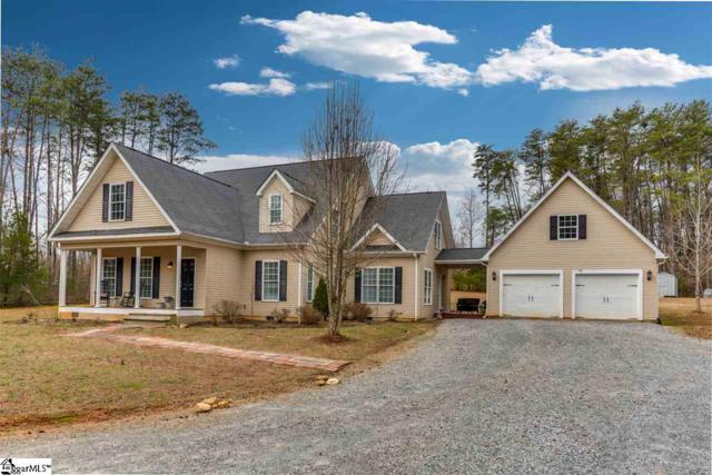 1043 Hooper Creek Road, Tryon, NC 28782 (#1361131) :: Hamilton & Co. of Keller Williams Greenville Upstate
