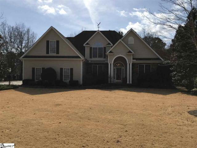 529 Brighton Circle, Easley, SC 29642 (#1361133) :: Hamilton & Co. of Keller Williams Greenville Upstate