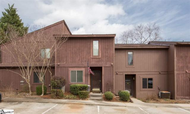 3106 Bethel Road #11, Simpsonville, SC 29681 (#1361136) :: Connie Rice and Partners