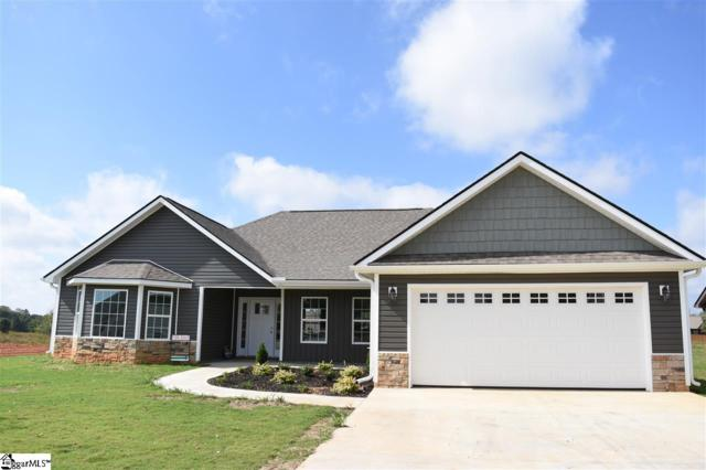 501 N Cameo Crossing Drive, Inman, SC 29349 (#1361138) :: The Toates Team