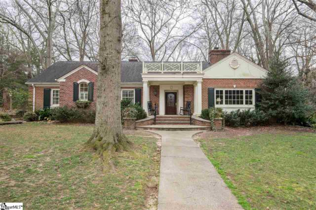 120 Tindal Avenue, Greenville, SC 29605 (#1361141) :: The Toates Team