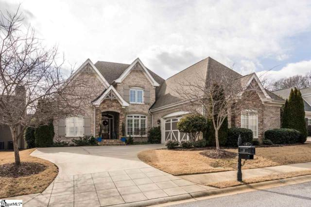5 Angel Oak Court, Greenville, SC 29615 (#1361147) :: Hamilton & Co. of Keller Williams Greenville Upstate