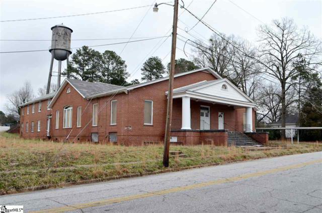 165 Gray Street, Woodruff, SC 29388 (#1361160) :: Hamilton & Co. of Keller Williams Greenville Upstate