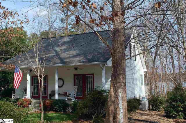 593 Cooper Valley Road, Martin, GA 30557 (#1361168) :: Hamilton & Co. of Keller Williams Greenville Upstate