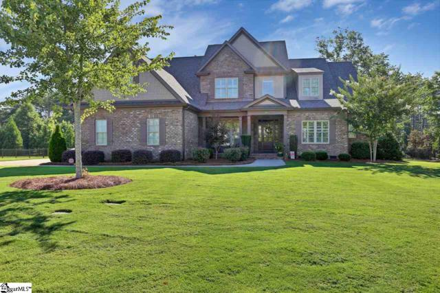 301 Galeton Court, Greer, SC 29651 (#1361174) :: Connie Rice and Partners