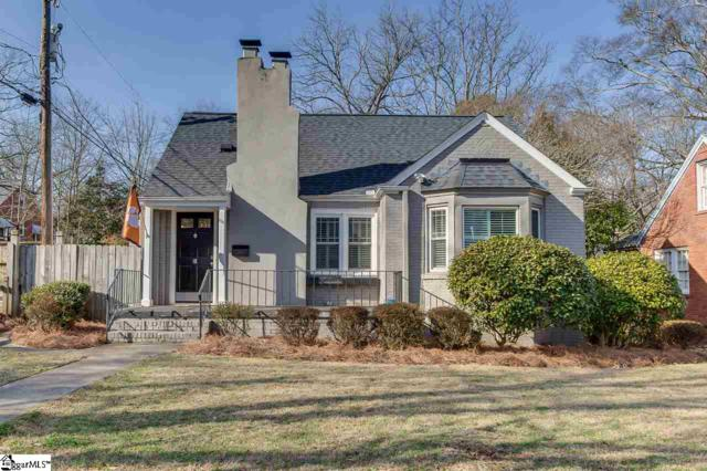 18 Ottaway Drive, Greenville, SC 29605 (#1361176) :: Hamilton & Co. of Keller Williams Greenville Upstate
