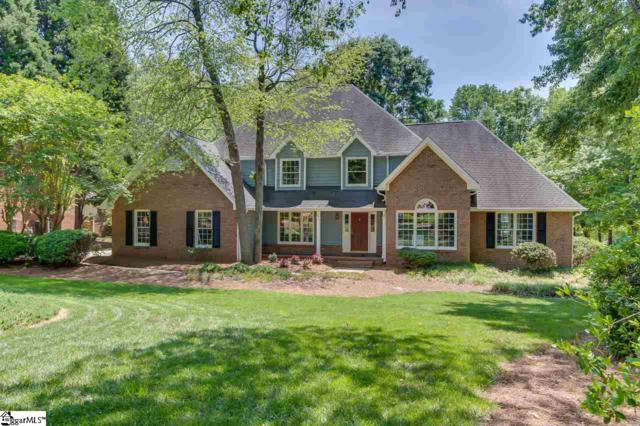 109 Linkside Drive, Taylors, SC 29687 (#1361183) :: Connie Rice and Partners