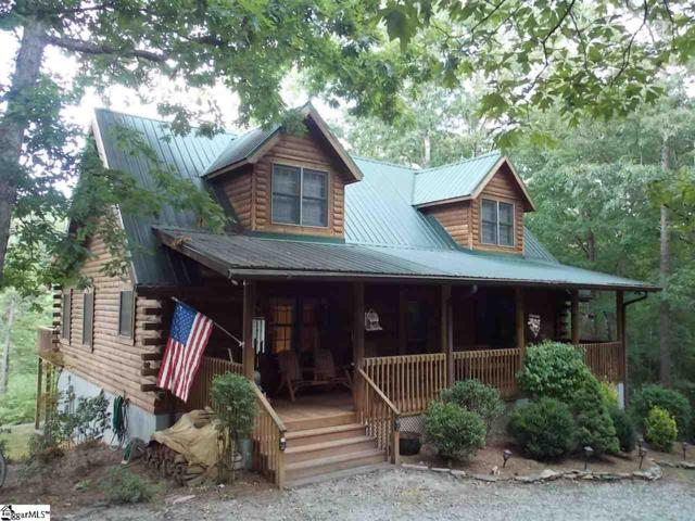 109 Cougar Trail, Pickens, SC 29635 (#1361187) :: The Toates Team