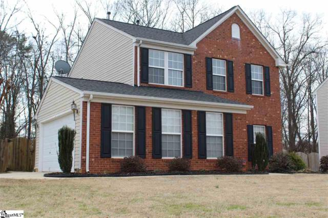 425 Scarlet Oak Drive, Fountain Inn, SC 29644 (#1361199) :: Connie Rice and Partners