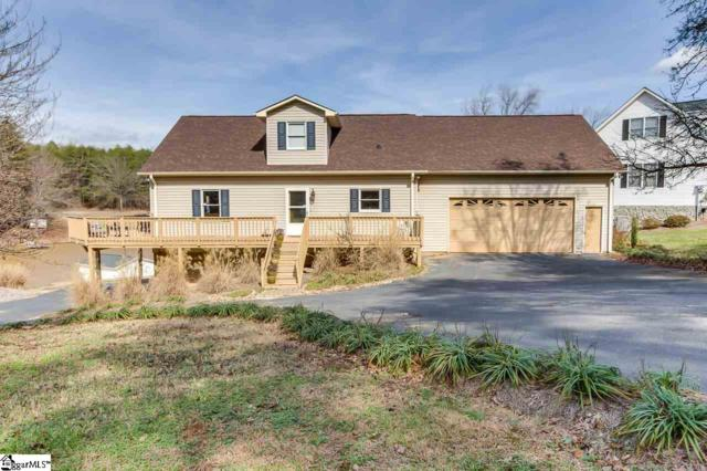 44 Lake Front Circle, Lyman, SC 29365 (#1361203) :: The Toates Team