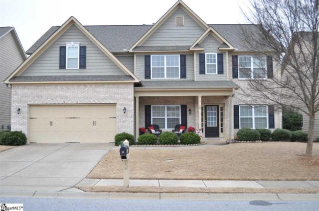 19 Crossbrook Way, Simpsonville, SC 29681 (#1361248) :: Hamilton & Co. of Keller Williams Greenville Upstate