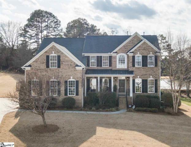 26 Hydrangea Way, Simpsonville, SC 29681 (#1361258) :: The Haro Group of Keller Williams