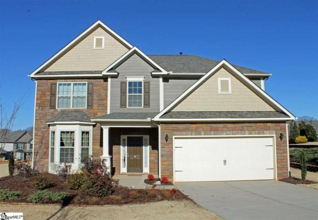 8 Wood Hollow Circle, Greer, SC 29650 (#1361271) :: Coldwell Banker Caine