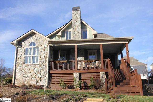 116 Acadia Avenue, Piedmont, SC 29673 (#1361275) :: Hamilton & Co. of Keller Williams Greenville Upstate