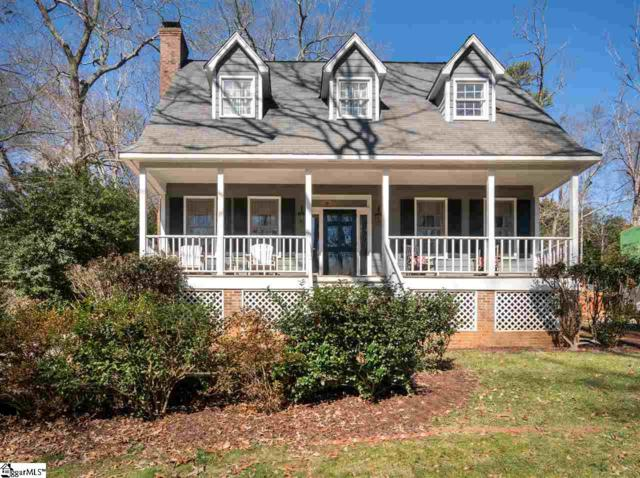 23 Rock Creek Drive, Greenville, SC 29605 (#1361276) :: The Toates Team