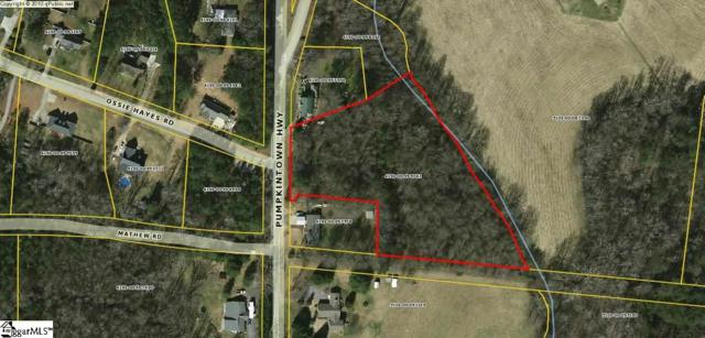 00 Pumpkintown Highway, Pickens, SC 29671 (#1361289) :: Hamilton & Co. of Keller Williams Greenville Upstate