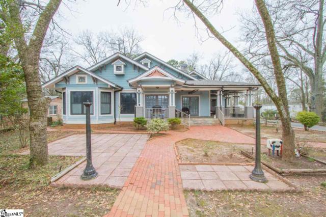 1201 Reed Road, Anderson, SC 29621 (#1361298) :: Hamilton & Co. of Keller Williams Greenville Upstate