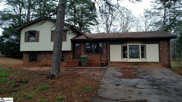 222 Brooklawn Drive, Fountain Inn, SC 29644 (#1361310) :: Hamilton & Co. of Keller Williams Greenville Upstate