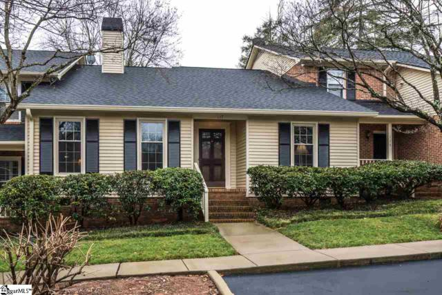 117 Mcdaniel Greene, Greenville, SC 29601 (#1361316) :: The Haro Group of Keller Williams