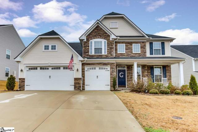 351 Kelsey Glen Lane, Simpsonville, SC 29681 (#1361319) :: Hamilton & Co. of Keller Williams Greenville Upstate