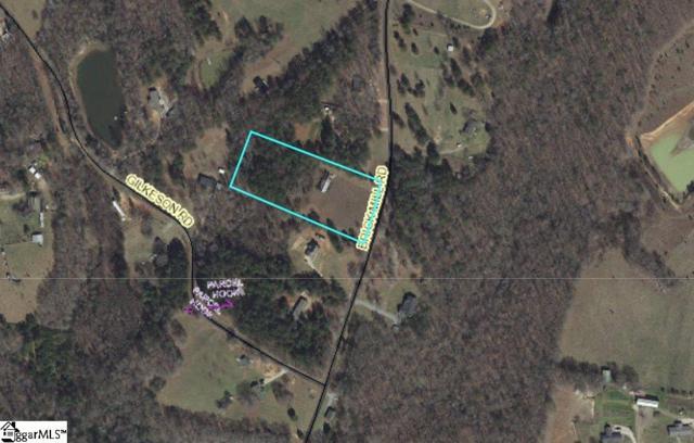 925 Brick Mill Road, Honea Path, SC 29654 (#1361320) :: Hamilton & Co. of Keller Williams Greenville Upstate