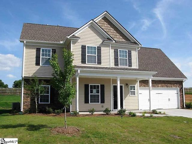 112 Norfolk Circle, Anderson, SC 29625 (#1361321) :: The Toates Team