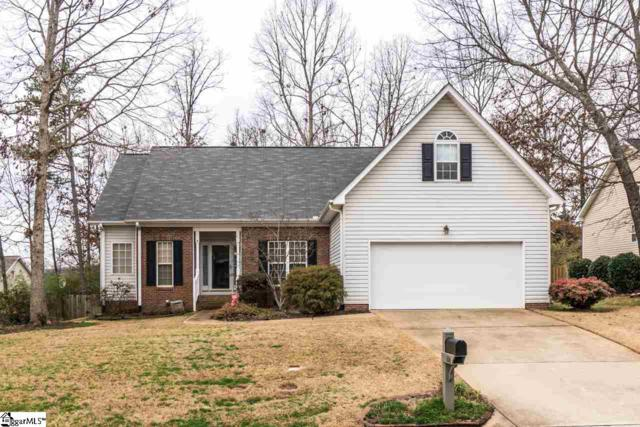 106 Amberjack Court, Taylors, SC 29687 (#1361322) :: The Haro Group of Keller Williams