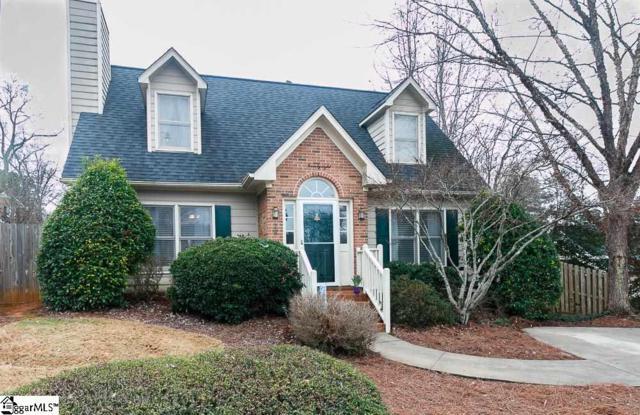 28 Honeysuckle Terrace, Spartanburg, SC 29307 (#1361330) :: Hamilton & Co. of Keller Williams Greenville Upstate