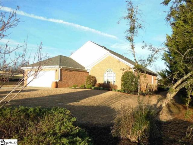 115 Royal Troon Drive, Campobello, SC 29322 (#1361334) :: Hamilton & Co. of Keller Williams Greenville Upstate