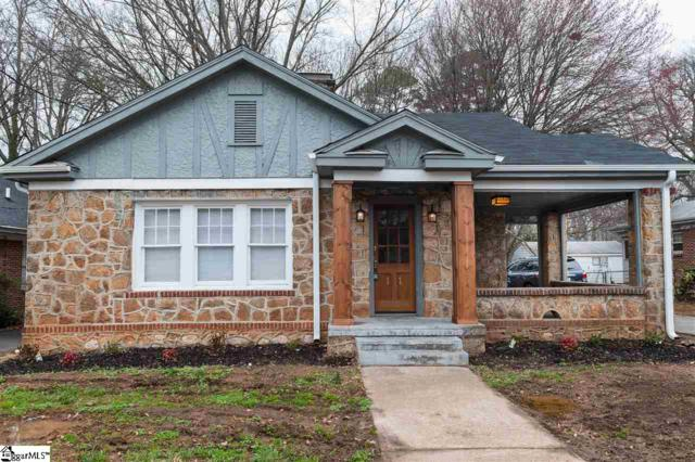 11 E Blue Ridge Drive, Greenville, SC 29609 (#1361336) :: The Haro Group of Keller Williams