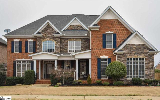 301 Pawleys Drive, Simpsonville, SC 29681 (#1361337) :: Coldwell Banker Caine