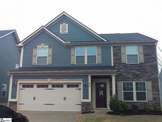 614 Windward Lane, Duncan, SC 29334 (#1361339) :: Hamilton & Co. of Keller Williams Greenville Upstate