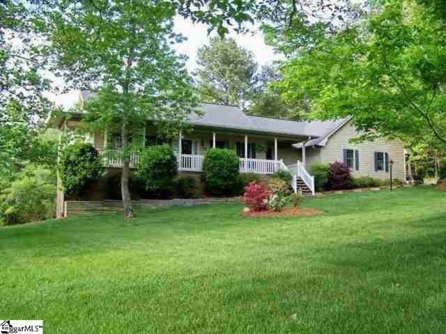 431 Windmont Road, Pickens, SC 29671 (#1361345) :: Hamilton & Co. of Keller Williams Greenville Upstate