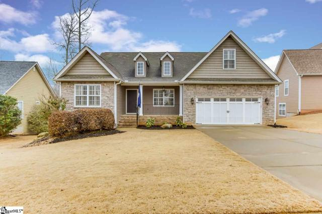 4 Fernwalk Place, Taylors, SC 29687 (#1361352) :: The Haro Group of Keller Williams
