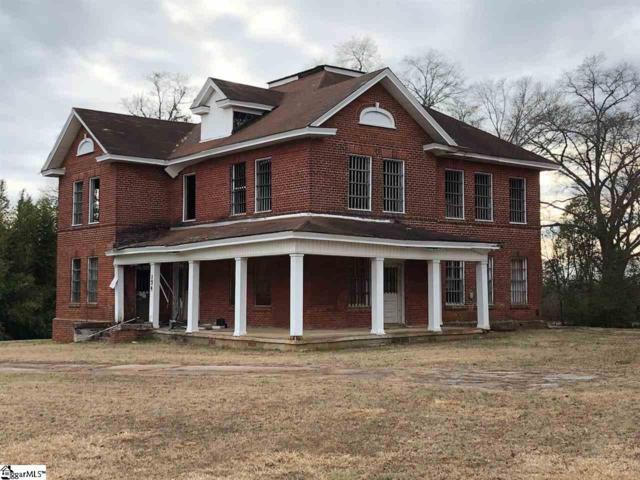 134 Tanglewood Drive, Greenville, SC 29611 (#1361401) :: Hamilton & Co. of Keller Williams Greenville Upstate