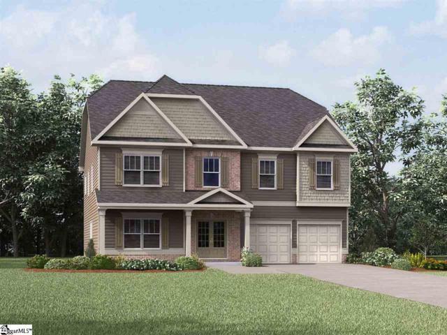 213 Grand River Lane, Simpsonville, SC 29681 (#1361434) :: Hamilton & Co. of Keller Williams Greenville Upstate
