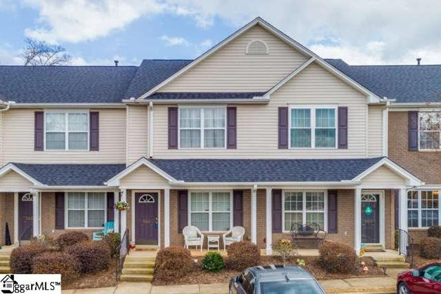 705 Rock Hill Court, Greenville, SC 29607 (#1361435) :: Coldwell Banker Caine