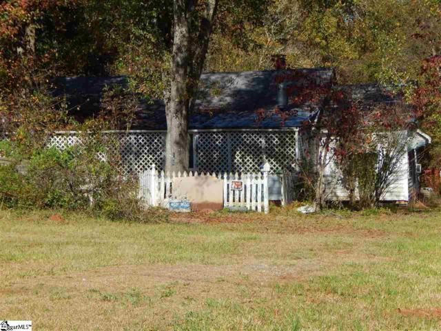 140 Glen Eden Lane, Anderson, SC 29626 (#1361461) :: Hamilton & Co. of Keller Williams Greenville Upstate