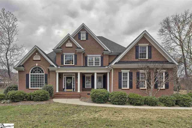 610 Shefwood Drive, Easley, SC 29642 (#1361469) :: Hamilton & Co. of Keller Williams Greenville Upstate