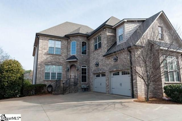 311 Burro Court, Boiling Springs, SC 29316 (#1361482) :: Hamilton & Co. of Keller Williams Greenville Upstate