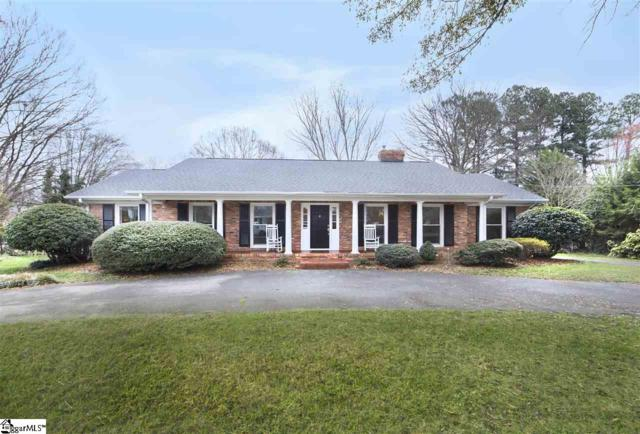 15 Isbell Lane, Greenville, SC 29607 (#1361492) :: The Toates Team