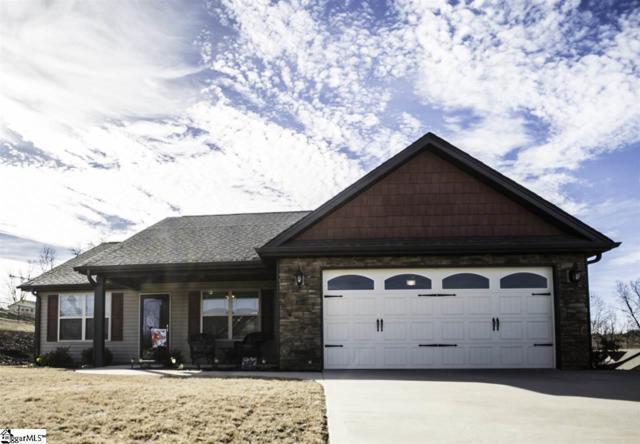 123 Morningside Drive, Greer, SC 29651 (#1361498) :: Hamilton & Co. of Keller Williams Greenville Upstate